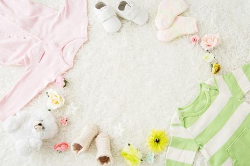 赤ちゃんのセパレート服はいつから?切り替えのポイント