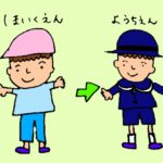 【体験談】保育園から幼稚園に転園して良かったこと