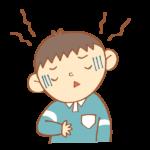 【体験談】保育園に入園してすぐ熱で1週間おきに欠席!1年後には?