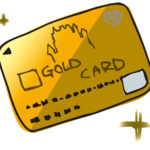 ある日突然届くイオンゴールドカード!年会費無料でお得がいっぱい
