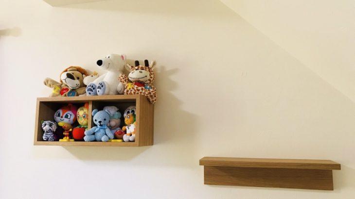 無印良品『壁に付けられる家具・棚』を購入!ロハコでもSALEしてるよ!