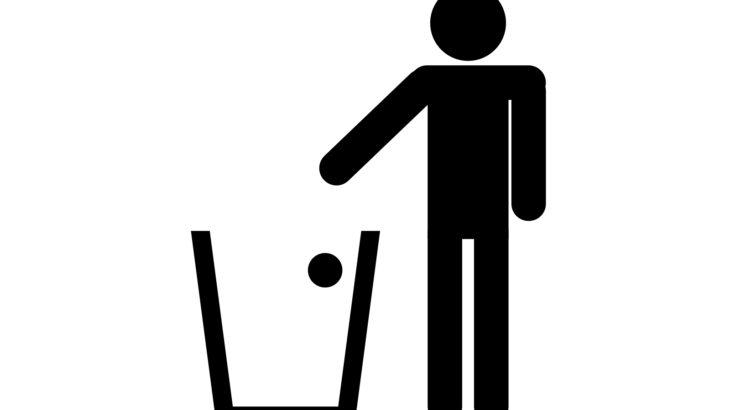 おむつ専用ゴミ箱は必要?捨て方の工夫と代用できる物のオススメ