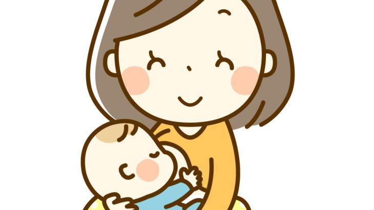 初めに体重増加不足を指摘されたけど生後3週間で完全母乳に移行した体験談!